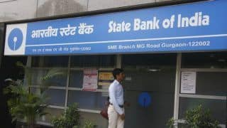 SBI Slashes MCLR, Fixed Deposit Rates Across All Tenors For Fifth Consecutive Time