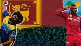 ICC World Cup 2019: श्रीलंका के सामने आज होंगे कैरेबियाई शेर, जीते तो आसान होगी सेमीफाइनल की राह