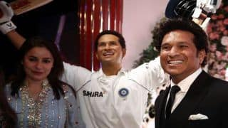 Sachin Tendulkar Latest to be Included in ICC Hall of Fame, Fans React | SEE POST