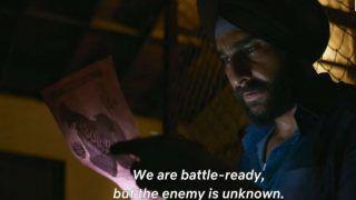 Sacred Games 2 Trailer: Saif Ali Khan, Nawazuddin Siddiqui Starrer Inspires Hilarious Memes
