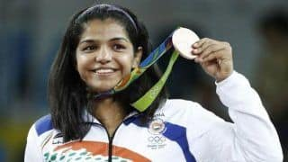 Standing With Shooters, But Not Thinking of 2022 CWG Boycott: Sakshi Malik
