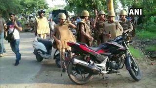 दुस्साहसिक वारदात से दहला यूपी, दिनदहाड़े दो पुलिसकर्मियों समेत 11 लोगों की हत्या