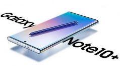लॉन्च से पहले सामने आई Samsung Galaxy Note 10 और Galaxy Note 10+ की मेजर स्पेसिफिकेशंस और फीचर्स