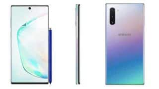 Samsung Galaxy Note 10, Galaxy Note 10 Plus specifications, new S Pen features and colors leak