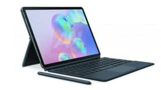 Samsung Galaxy Tab S6 specifications leaked ahead of official launch; may offer in-display fingerprint sensor