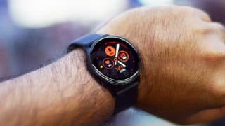 Samsung Galaxy Watch Active Review: This one's a keeper