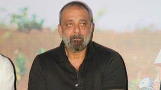 Would Like Roles Played by Mel Gibson, Denzel Washington: Sanjay Dutt