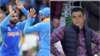 Cricket Fans Slam Sanjay Manjrekar's Sarcastic Compliment For Ravindra Jadeja After India Loss vs New Zealand in ICC World Cup 2019 Semifinal at Old Trafford Manchester