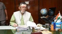 People From North India Lack Qualification For Jobs, Claims Gangwar; Priyanka Retorts