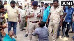 बिहार में मॉब-लिंचिंग, पशु चोरी के आरोप में ग्रामीणों ने 3 लोगों को पीट-पीटकर मार डाला