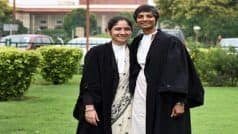 SC Lawyers, Who Fought Against Section 377, Have Come Out as a Couple