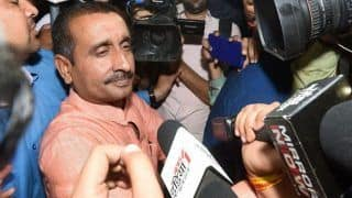 UP: Congress Demands Expulsion of Kuldeep Sengar, to Hold Fast Tomorrow