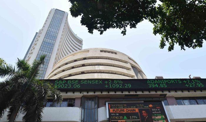 Sensex Snaps 6-Session Falling Streak