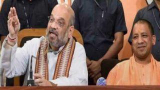 'Yogi Has Never Even Administered a Municipality But ...', Shah Reveals Why BJP Chose a Temple Head as the CM of Uttar Pradesh