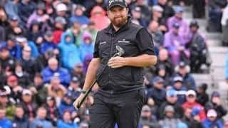 Ireland's Shane Lowry Wins Maiden Grand Slam Championship Title