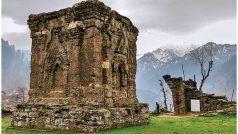 करतारपुर कॉरिडोर पर काम में तेजी, पर शारदा मंदिर की अनदेखी कर रही पाकिस्तान सरकार