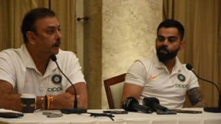 Virat Kohli's Opinion on Ravi Shastri Not Diktat For CAC, Says Anshuman Gaekwad