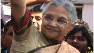 शीला दीक्षित: देश की पहली ऐसी महिला सीएम, जिन्होंने लगातार तीन बार संभाला मुख्यमंत्री पद