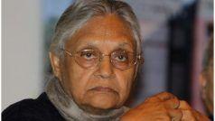 Memory of Sheila Dixit: 2012 में पद छोड़ना चाहती थीं अस्वस्थ दीक्षित, निर्भया घटना के चलते बनी रहीं