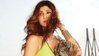 Shilpa Shetty: You Miss Industry When You Miss Limelight, my Sabbatical Was Self-Imposed