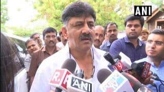 DK Shivakumar Moves High Court Seeking Protection From Arrest After ED Summoned Him
