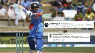Shubman Gill Not Picked For India's Tour of West Indies 2019, Fans Slam BCCI After Announcement of Virat Kohli-Led Squad | SEE POSTS