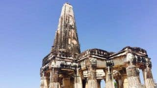 Hindu Temple in Pakistan's Sialkot Reopens 72 Years After Being Sealed