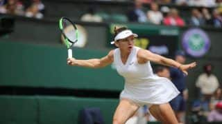 Wimbledon 2019: Simona Halep Thumps Serena Williams to Clinch Maiden Ladies Singles Title at All England Club, Second Grand Slam Overall