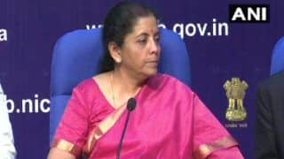 Budget 2019 Updates: Union Budget Presented With a 10-year Vision in Mind, Says Sitharaman