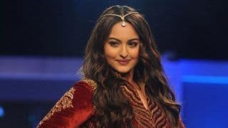 I Have Always Believed in Doing Challenging Roles: Sonakshi Sinha