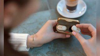 Sony ने नॉइस कैंसलिंग ईयरफोन को किया लॉन्च, 32 घंटे की है बैटरी लाइफ