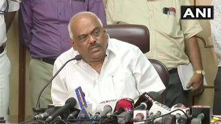 कर्नाटक संकटः विधानसभा अध्यक्ष को समझ में नहीं आया कोर्ट का शब्द, कहा- इस्तीफों की करूंगा जांच