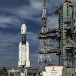 India to Launch Lunar Mission Chandrayaan-2, Countdown Begins Today From 6:51 AM
