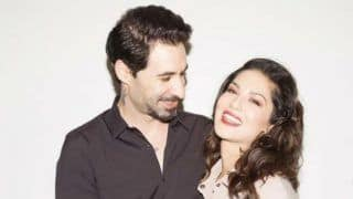 Bollywood Hottie Sunny Leone And Hubby Daniel Weber Give Major Couple Goals in Latest Pictures