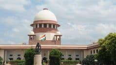 Centre Appoints Four New Judges to Supreme Court, Total Strength Goes up to 34
