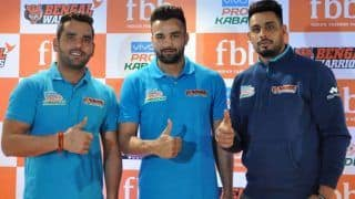Kabaddi: Puneri Paltan Appoint Surjeet Singh as Captain For Upcoming Season 7