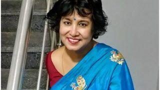 बांग्लादेशी लेखिका तस्लीमा नसरीन को एक साल और भारत में रहने की इजाजत, बढ़ा रेजिडेंस परमिट