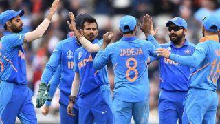 अगर सेमीफाइनल पूरा न हुआ तो टी-20 में बदल सकता भारत-न्यूजीलैंड का मैच, टीम इंडिया को बनाने होंगे इतने रन