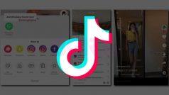 TikTok Deletes 60 Lakh Video : TikTok ने अपने प्लेटफॉर्म से करीब 60 लाख वीडियो डिलीट किए, जानें वजह