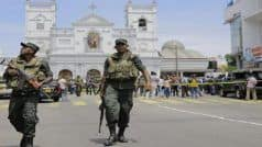 Sri Lanka Extends Emergency by One More Month For 'Public Security'