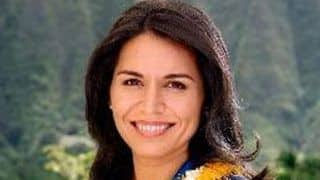 Tulsi Gabbard Sues Google For $50 Million For Stifling Her 2020 US Presidential Campaign