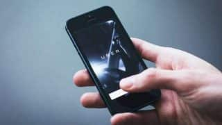 Uber testing call and SMS-based cab booking in India: Report