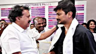 Tamil Nadu: DMK Chief Stalin's Son Udhayanidhi Appointed as Secretary of Party's Youth Wing
