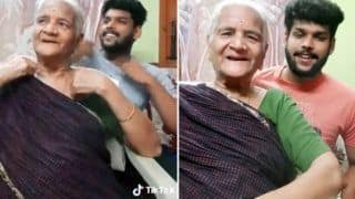 Grandmom and grandson's Viral Tik Tok Videos Will Win Your Heart