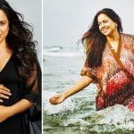 Watch: Pregnant Sameera Reddy Promotes Staying #ImperfectlyPerfect as a Woman