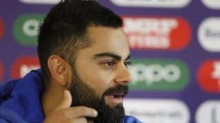 Virat Kohli Feels Indian Premier League-Style Knockouts Could be an Option For World Cup