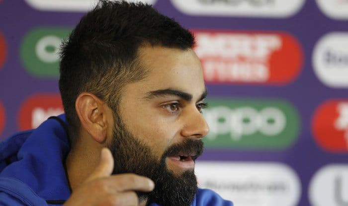 Virat Kohli Feels Ipl Style Knockouts Could Be An Option For