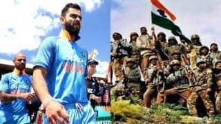 Kargil Vijay Diwas: Virat Kohli, Shikhar Dhawan, Virender Sehwag-Led Cricket Fraternity Pays Tribute to Martyred Indian Soldiers on 20th Anniversary
