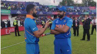 भारतीय कप्तान विराट कोहली ने लिया रोहित शर्मा का इंटरव्यू, BCCI ने शेयर किया ये वीडियो