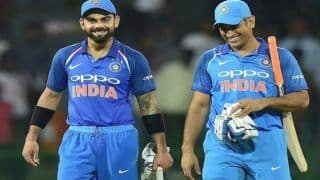 Virat Kohli Pays Tribute to MS Dhoni on 38th Birthday With Special Post on Twitter | SEE POST